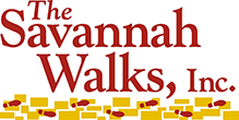 The Savannah Walks - Walking Tours in Historic Downtown Savannah