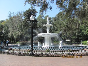 Brochure Pictures 042 Forsyth Fountain